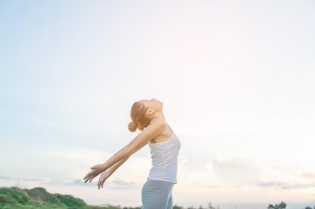 呼吸とリハビリ