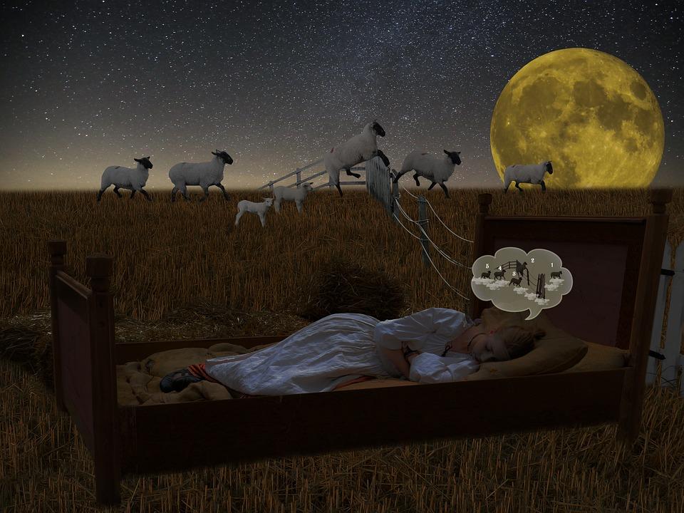 入院中も眠りたい